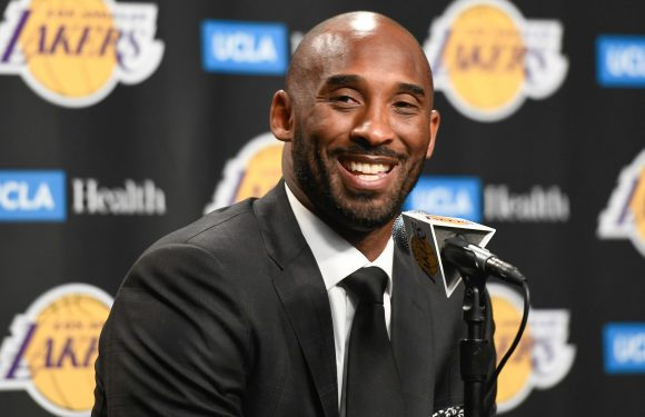 After blowout loss, Kobe Bryant tries to calm anxious Lakers fans: 'Relax'