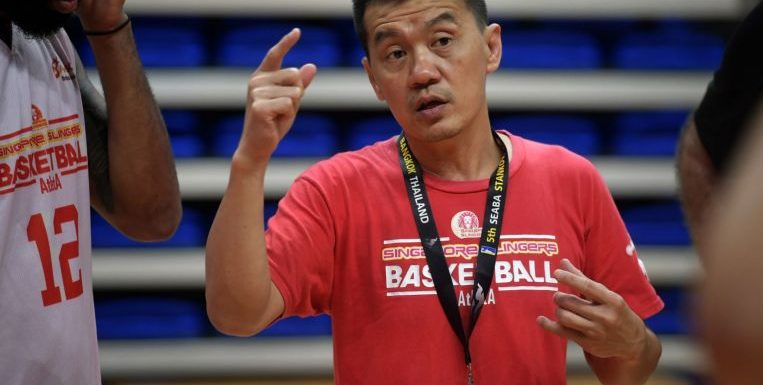 Basketball: Coach Neo Beng Siang rues poor defence as Singapore Slingers fall 88-81 to Hong Kong Eastern