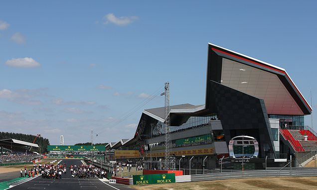 Silverstone lead F1 revolt as Liberty Media face test to ownership