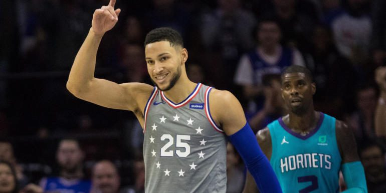 NBA DFS: Ben Simmons and top picks for Jan. 26 FanDuel, DraftKings daily fantasy basketball lineups