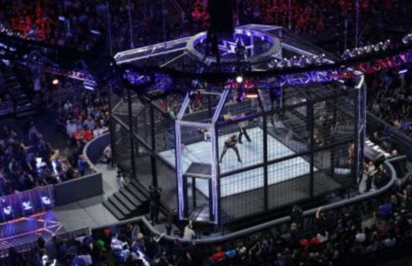 2019 WWE Elimination Chamber matches, card, location, date, start time, rumors, predictions