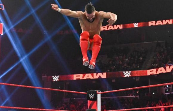 WWE Raw results, recap, grades: Royal Rumble gets shaken up, new champion crowned