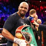 Dillian Whyte brutally honest about Anthony Joshua, Deontay Wilder and Tyson Fury