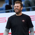 Mardy Fish appointed United States Davis Cup team captain