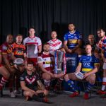 Super League XXIV Preview Show: Jon Wilkin and Jamie Jones-Buchanan join us in studio