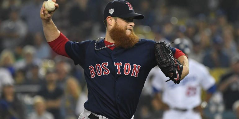 Who will sign Craig Kimbrel? Ranking the landing spots for baseball's best free-agent reliever