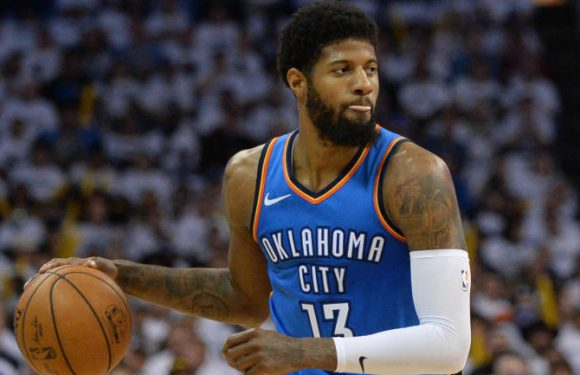 Thunder vs. Timberwolves odds, line: NBA picks, predictions from proven computer model on 17-7 roll