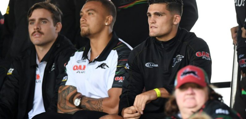 'I should be good to go': Cleary ready to return as Panthers sweat on Kikau