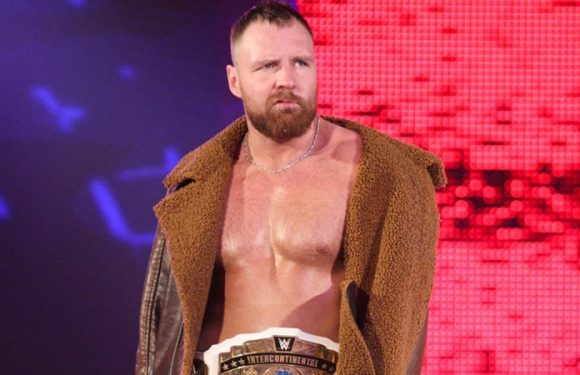 WWE has a surprising reaction to Dean Ambrose leaving the company