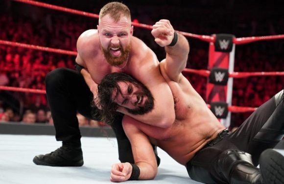 Dean Ambrose WWE contract allows him to join another wrestling company as soon as it expires