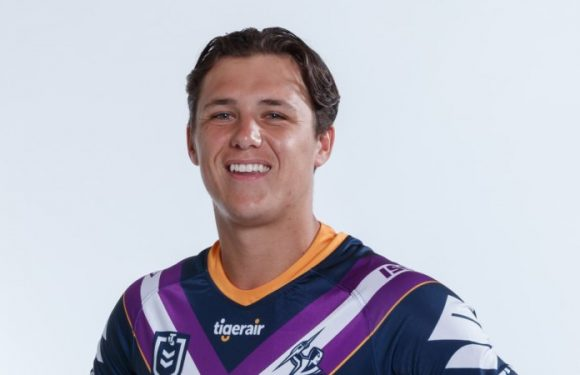 Storm go down to Warriors in Geelong as fullback question no clearer