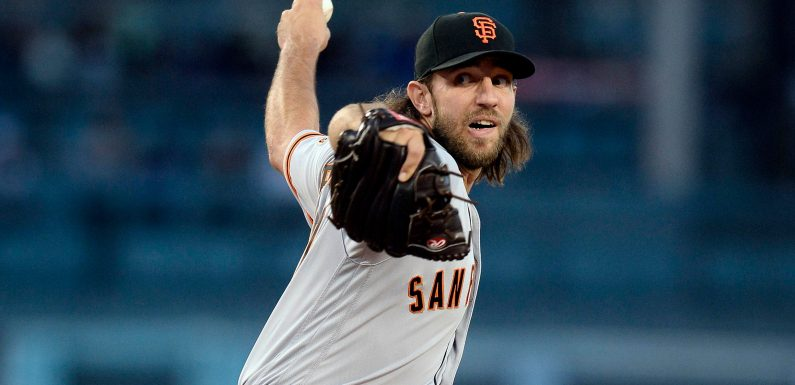 Giants' Madison Bumgarner: If they use opener on me 'I'm walking right out of the ballpark'