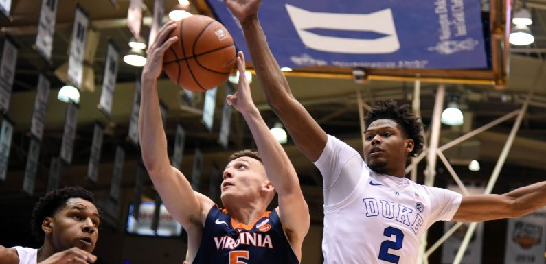 Key takeaways from NCAA seed unveiling: Duke, Tennessee neck-and-neck as No. 1s