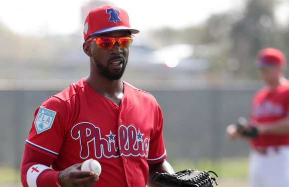 Andrew McCutchen says one question tortures unsigned MLB free agents: 'What's my worth?'