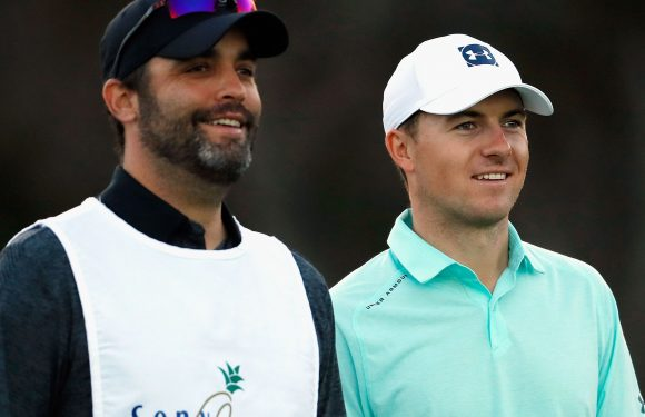 Jordan Spieth will use dad as caddie in Mexico after father of Michael Greller dies