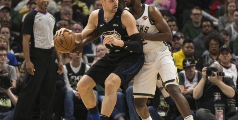 NBA: Absent Antetokounmpo and high-riding Bucks routed by Magic 103-83