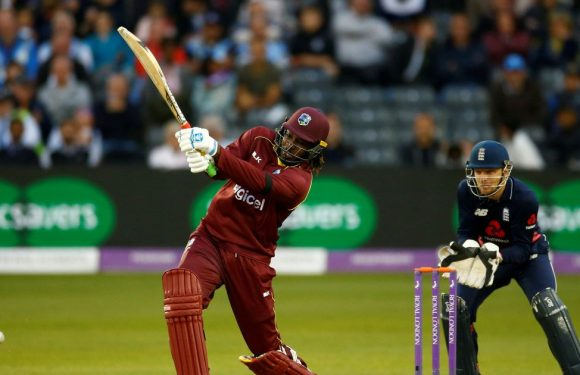Chris Gayle to retire from ODIs after Cricket World Cup 2019