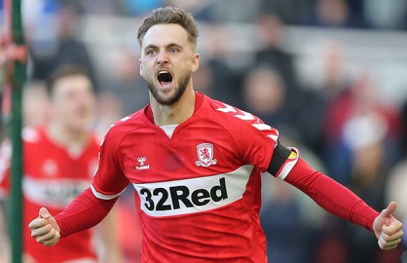 SECRET SCOUT: Boro's Lewis Wing is a composed and energetic midfielder