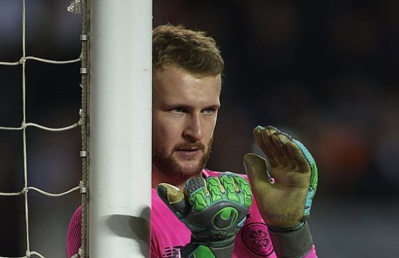 Celtic goalkeeper Bain takes pride from performance against Valencia