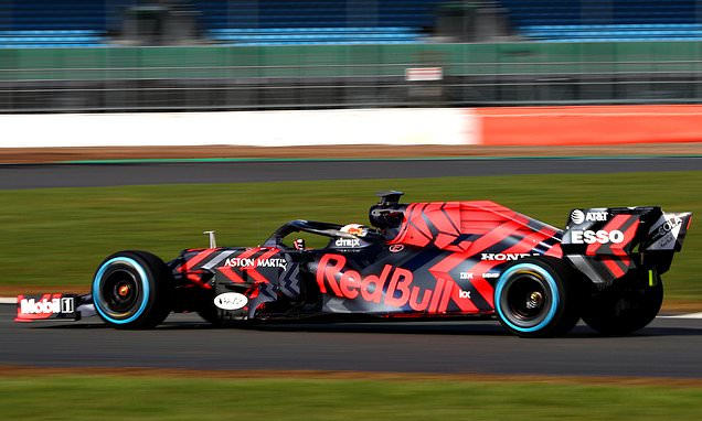 Which F1 team has the best looking car for 2019?