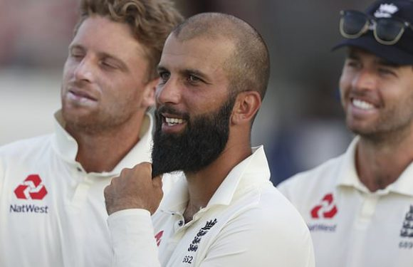 'We feel now is the time': Moeen sets sights on winning World Cup