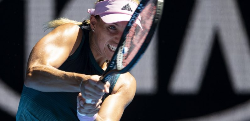 Qatar Total Open: Angelique Kerber raring for redemption in Doha after Australian Open catastrophe