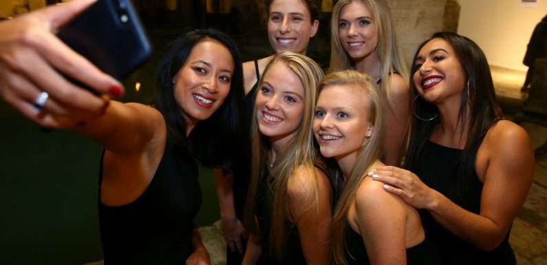 Fed Cup 2019: Great Britain team, UK TV channel information, time, schedule and more