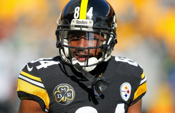 NFL trade rumors: 3 teams have inquired about Steelers WR Antonio Brown
