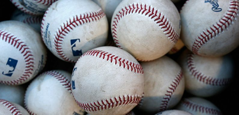 MLB to test 'robot umpires,' deeper pitching mound in Atlantic League, report says