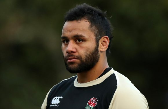 From Wales with love: Billy Vunipola's Welsh heritage douses the flames of the Six Nations' biggest rivalry