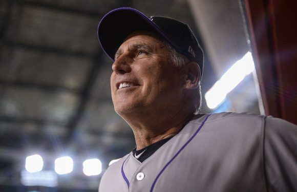Rockies, Bud Black agree to 3-year contract extension