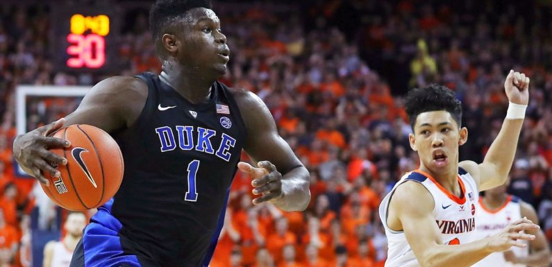 Why Duke's season would seem incomplete short of a title