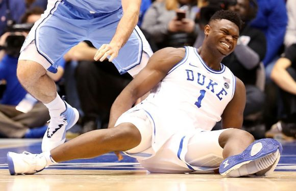 Roundtable: Implications of Zion Williamson injury for player, Duke
