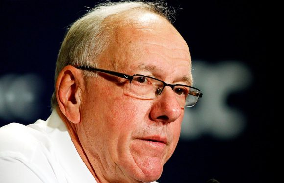 Boeheim to coach Saturday after fatal car crash