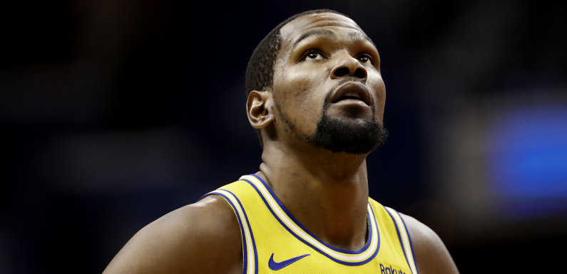 Kevin Durant over LeBron James? Warriors star thought 2017 Finals would change everything