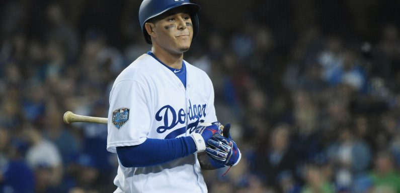 MLB hot stove: Yankees reportedly offer Manny Machado $220M deal