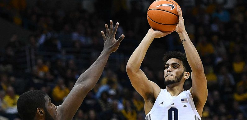 TV covering Marquette's Markus Howard like a star — not a phenomenon