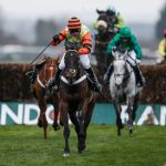 Might Bite back in Cheltenham Gold Cup frame