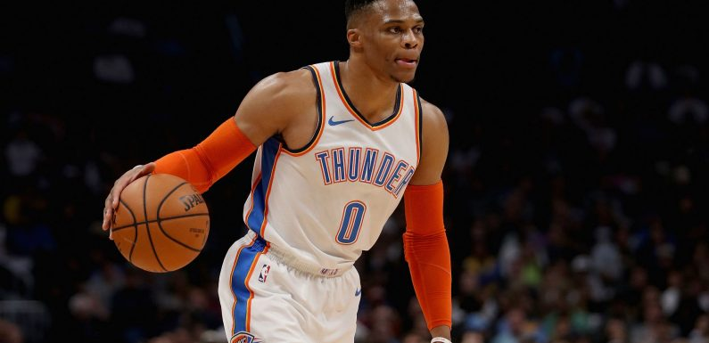 Russell Westbrook passes Michael Jordan with 8th straight triple-double
