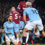 Ref Watch: Were Man City lucky to get a penalty against West Ham?