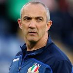 Conor O'Shea confident Italy can cause Ireland problems in Six Nations