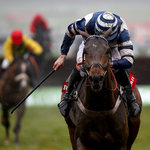 Whisper on comeback trail at Ayr in spring