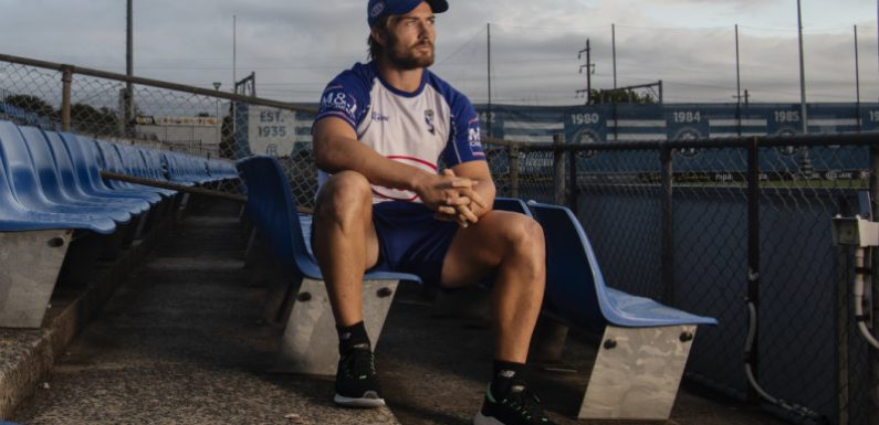 'I was a ticking time bomb': Foran reveals incredible debt to Eels