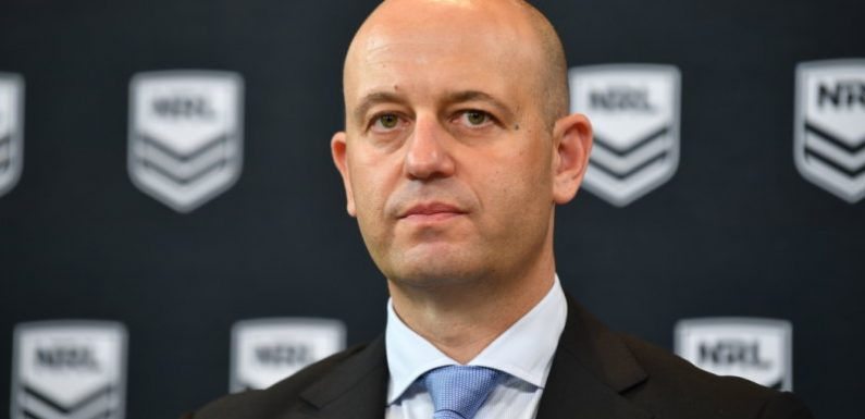 Cash and carry: NRL considers offering money for clubs to relocate