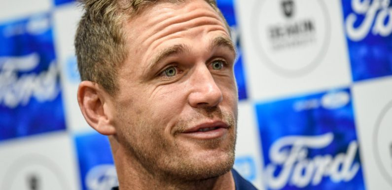 Joel Selwood to lead Geelong as two vice-captains appointed
