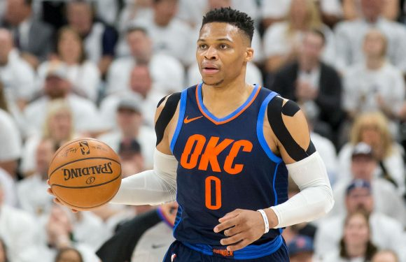 Jazz permanently ban second fan for separate Russell Westbrook incident