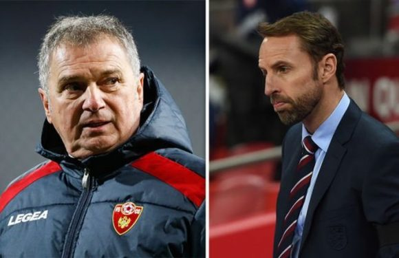 England live stream FREE: How to watch Montenegro vs England online at NO COST