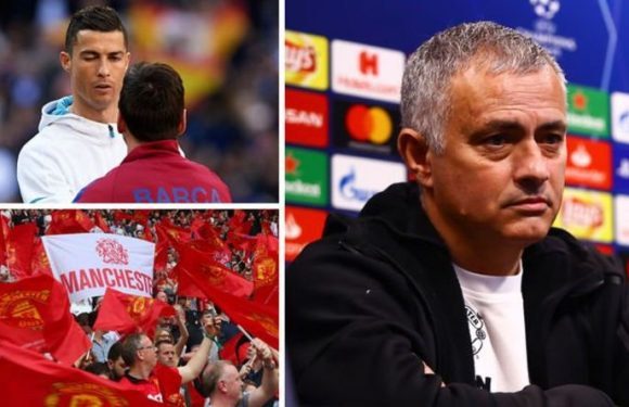 Jose Mourinho makes Man Utd Champions League prediction – reveals Messi and Ronaldo stance