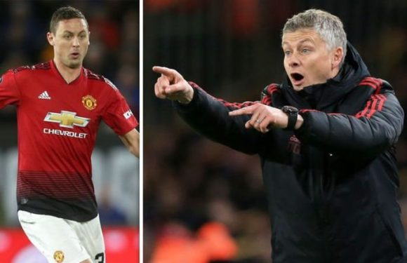 Man Utd star Nemanja Matic reveals why Ole Gunnar Solskjaer isn't solely behind turnaround
