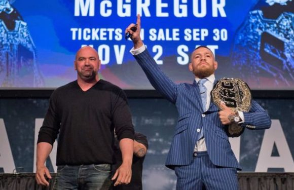 Conor McGregor retires: UFC president Dana White breaks silence on The Notorious' decision
